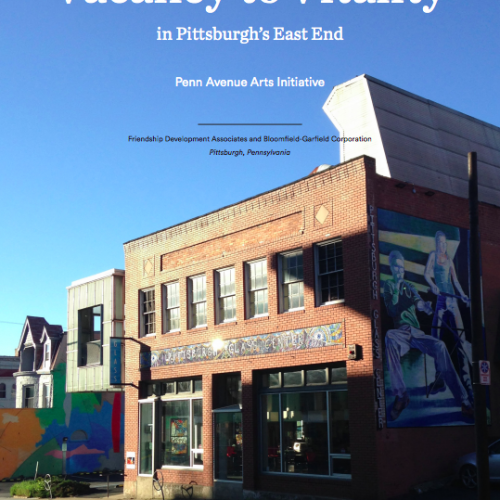Penn Avenue Arts Initiative