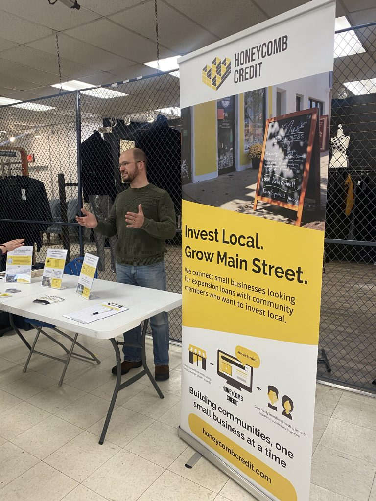 Small Business Resource Fair MWBE Business East End Pittsburgh_3