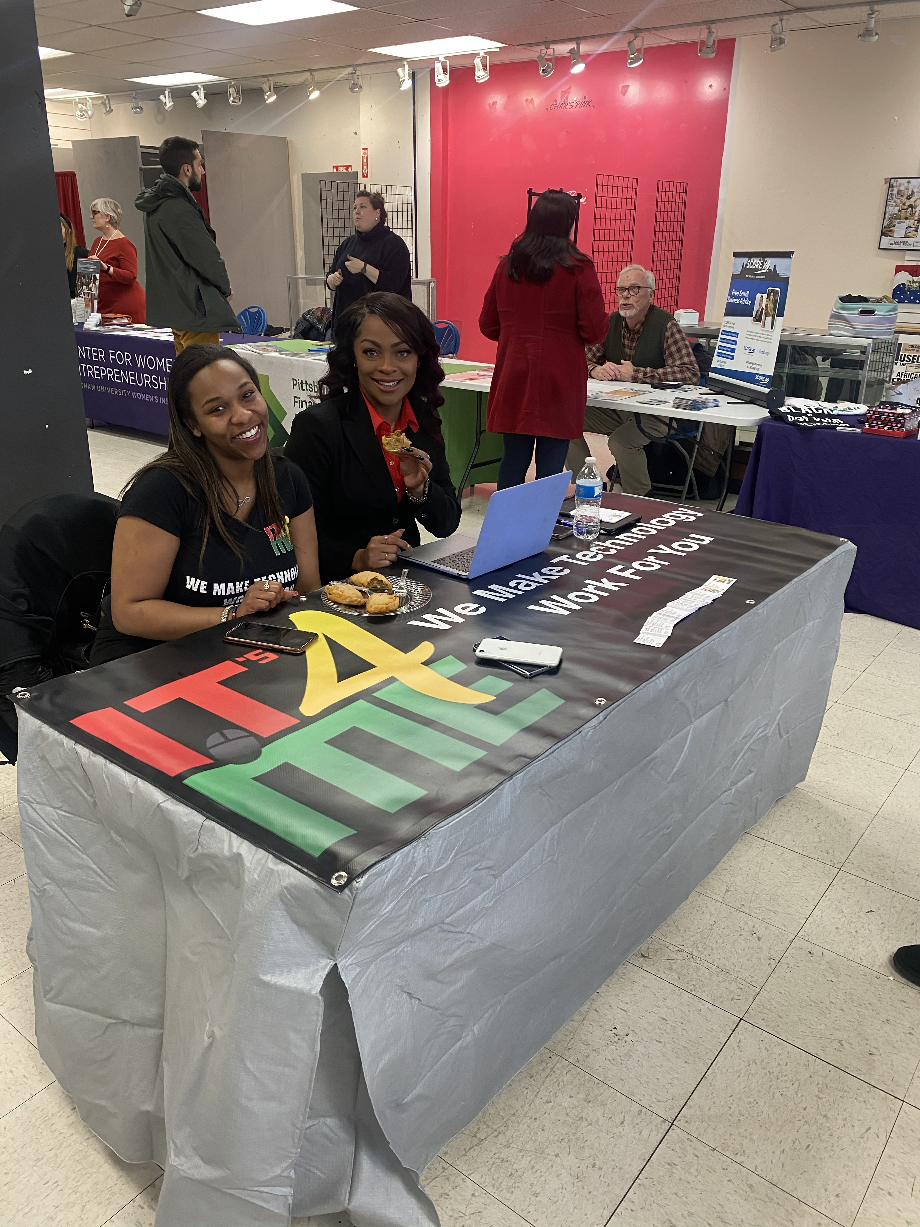 Small Business Resource Fair MWBE Business East End Pittsburgh_2