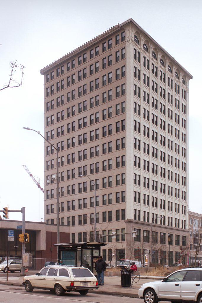 Highland Building East Liberty